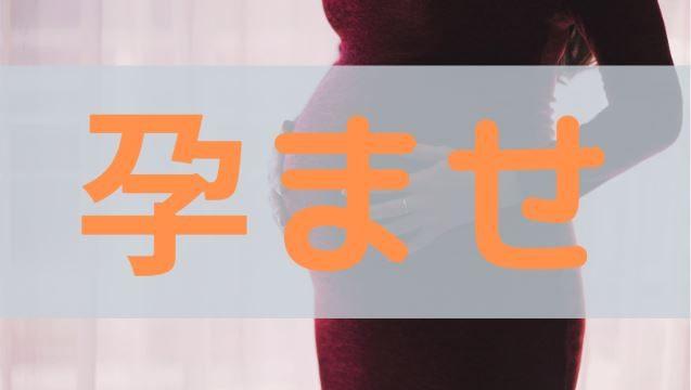 エロ漫画 孕ませ 妊娠